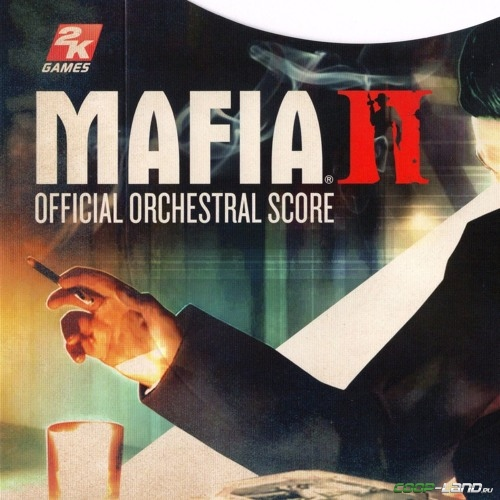 Музыка из Mafia II (Official Orchestral Score + Radio Soundtrack)