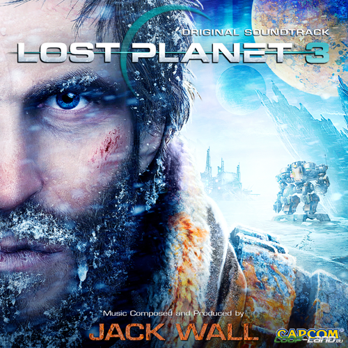 Музыка из Lost Planet 3 (Original Game Soundtrack)