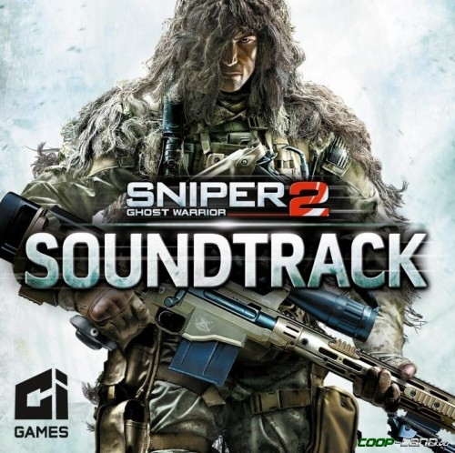 Музыка из Sniper: Ghost Warrior 2 (Original Game Soundtrack)