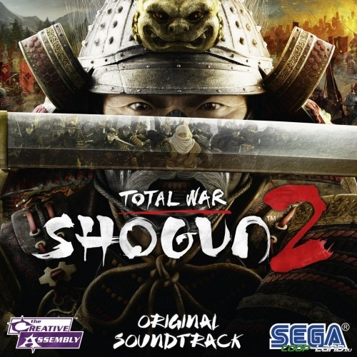 Музыка из Shogun 2: Total War (Original Game Soundtrack)