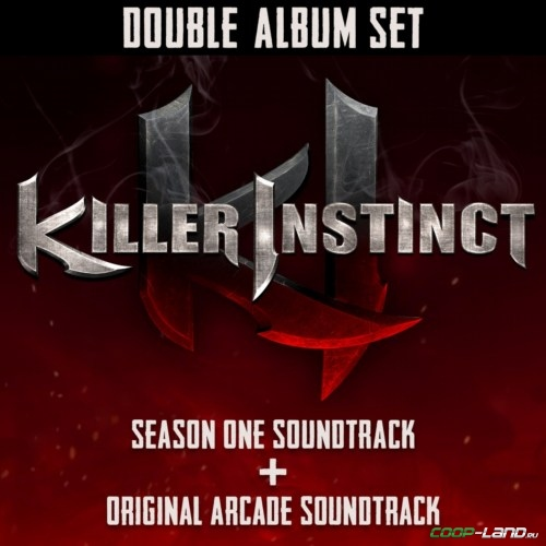 Музыка из Killer Instinct (Original + Season Soundtrack)