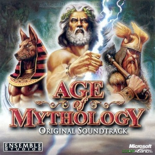 Музыка из Age of Mythology (Original Soundtrack)