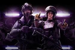 Второй сезон Rainbow Six Siege – операция Velvet Shell и новые оперативники