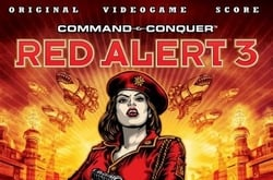 Музыка из Command & Conquer Red Alert 3 (Original Soundtrack)
