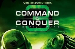 Музыка из Command & Conquer 3: Tiberium Wars (Original Game Soundtrack)