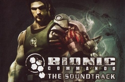Музыка из Bionic Commando (The Original Soundtrack)