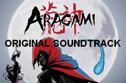Музыка из Aragami (Original Soundtrack)