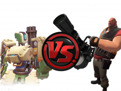 Bastion vs Heavy