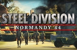 Превью: Steel Division Normandy 44 – реализм в масштабах