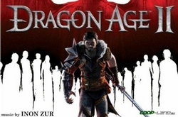 Музыка из Dragon Age 2 (Original Game Soundtrack)