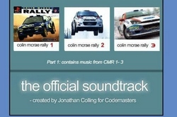 Музыка из Colin McRae Rally (Original Video Game Soundtrack)