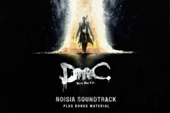 Музыка из Devil May Cry (Original Game Soundtrack)