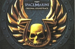 Музыка из Warhammer 40,000: Space Marine (Original Soundtrack)