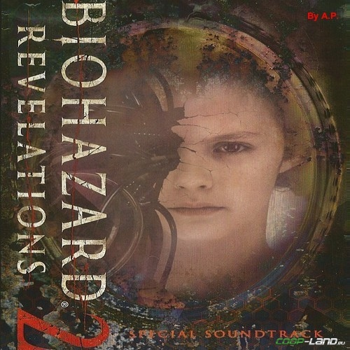 Музыка из Resident Evil Revelations 2 (Original Special Soundtrack)