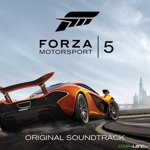 Музыка из Forza Motorsport 5 (Original Soundtrack)