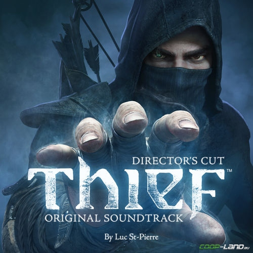 Музыка из Thief (Director's Cut Original Soundtrack)