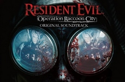 Музыка из Resident Evil: Operation Raccoon City (Original Soundtrack)