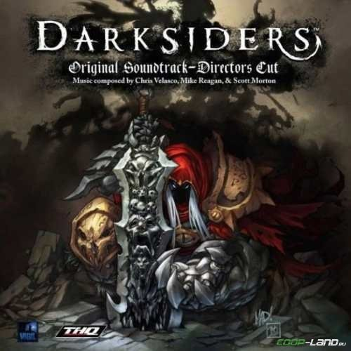 Музыка из Darksiders (Original Soundtrack Director's Cut)