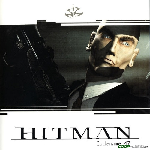 Музыка из Hitman: Codename 47 (Original Soundtrack)