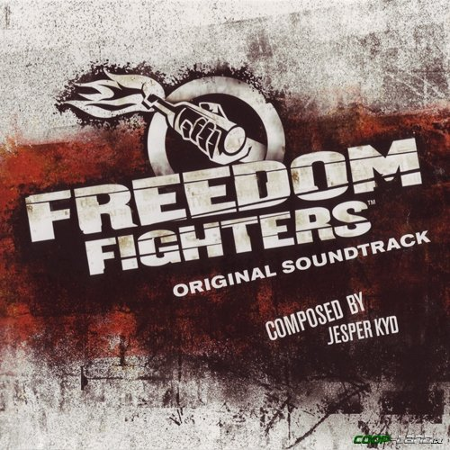 Музыка из Freedom Fighters (Original Soundtrack)