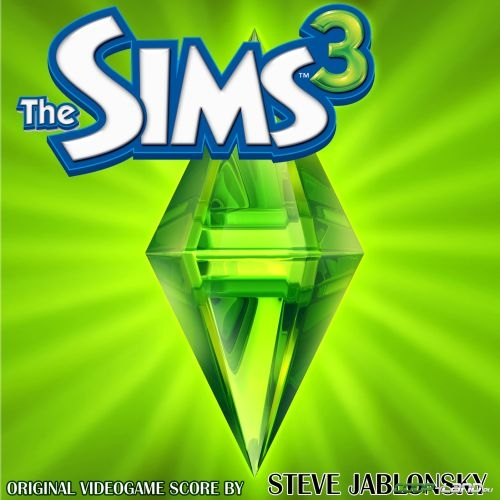 Музыка из The Sims 3 (Original Videogame Score)