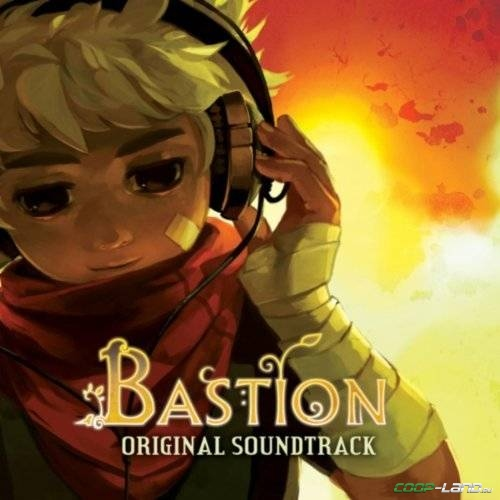 Музыка из Bastion (Original Soundtrack)