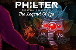 Музыка из The Legend of Iya (Original Game Soundtrack)