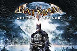 Музыка из Batman Arkham Asylum (Original Video Game Score)