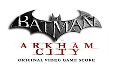Музыка из Batman Arkham City (Original Video Game Score)