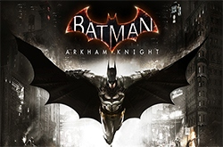Музыка из Batman: Arkham Knight (Volume 1 + Volume 2 Original Soundtrack)