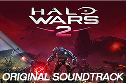 Музыка из Halo Wars 2 (Original Soundtrack)