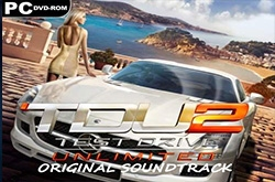 Музыка из Test Drive Unlimited 2 (Original Soundtrack)