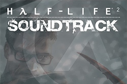 Музыка из Half-Life 2 (Original Soundtrack + Episode One + Episode Two)