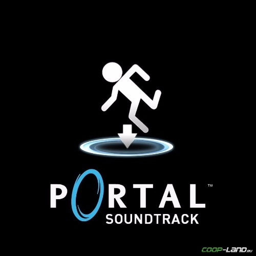 Музыка из Portal (Original Soundtrack)