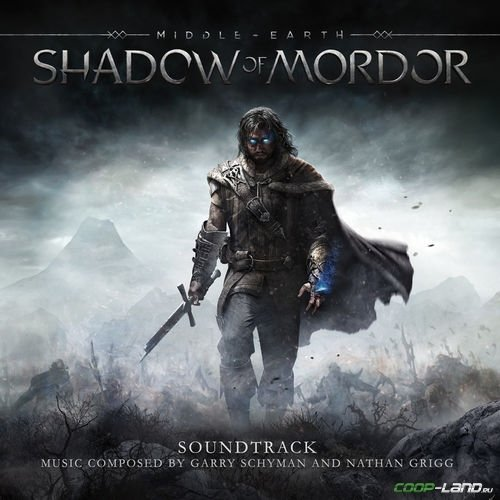 Музыка из Middle Earth: Shadow of Mordor (Official Video Game Score / Soundtrack)