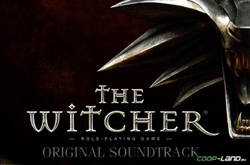 Музыка из The Witcher (Original Game Soundtrack)