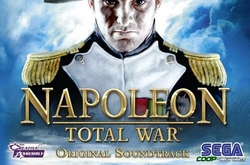 Музыка из Napoleon: Total War (Original Game Soundtrack)