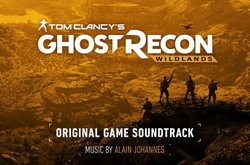 Музыка из Tom Clancy's Ghost Recon Wildlands (Original Game Soundtrack)
