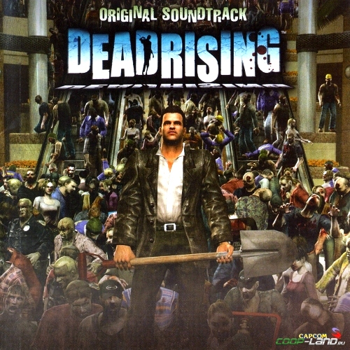 Музыка из Dead Rising (Original Soundtrack)