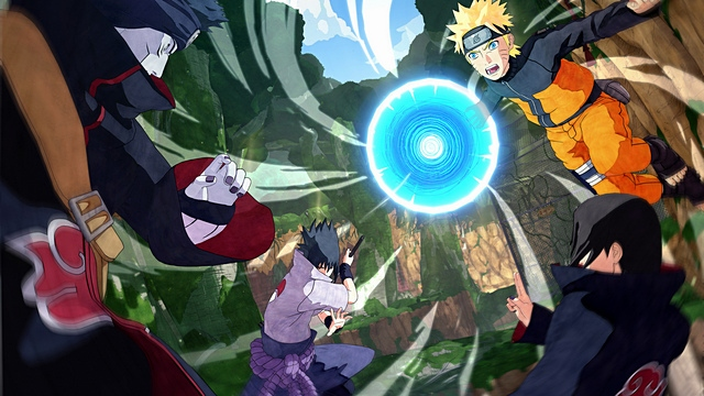 Naruto to Boruto: Shinobi Striker – последняя Naruto-игра на земле...