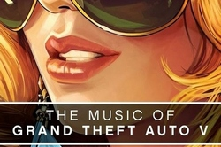 Музыка из Grand Theft Auto V (The Full Music Box)