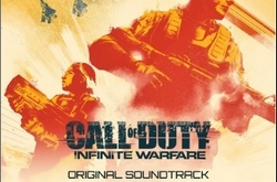 Музыка из Call of Duty: Infinite Warfare (Original Soundtrack)