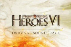 Музыка из Might & Magic Heroes VI (Original Game Soundtrack)
