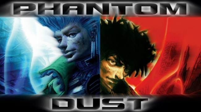 Phantom Dust (Remaster)