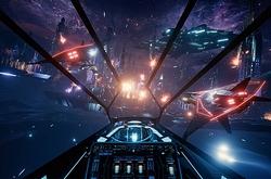 Сюрреалистичный шутер Voidrunner «залетел» в Steam Early Access