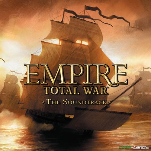 Музыка из Empire Total War (Original Soundtrack)