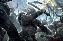 В Vikings – Wolves of Midgard добавили локальный кооперативный режим и улучшили сетевой