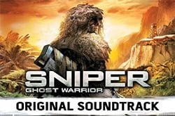 Музыка из Sniper: Ghost Warrior (Original Soundtrack)