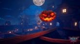 Witch It вышла в «ранний доступ» Steam. Мультиплеерные прятки про ведьм и крестьян
