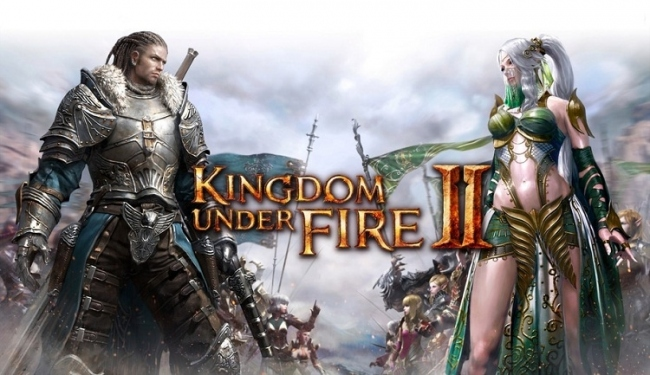 Локализация Kingdom Under Fire 2 – интервью с руководителем отдела проектов